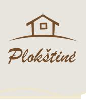 Image logo - vila Plokštinė